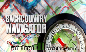 BackCountry Navigator PRO GPS 4.8.5